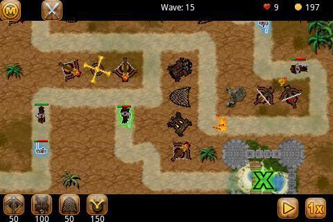 Syrmia Tower Defense Demo - Imagem 1 do software