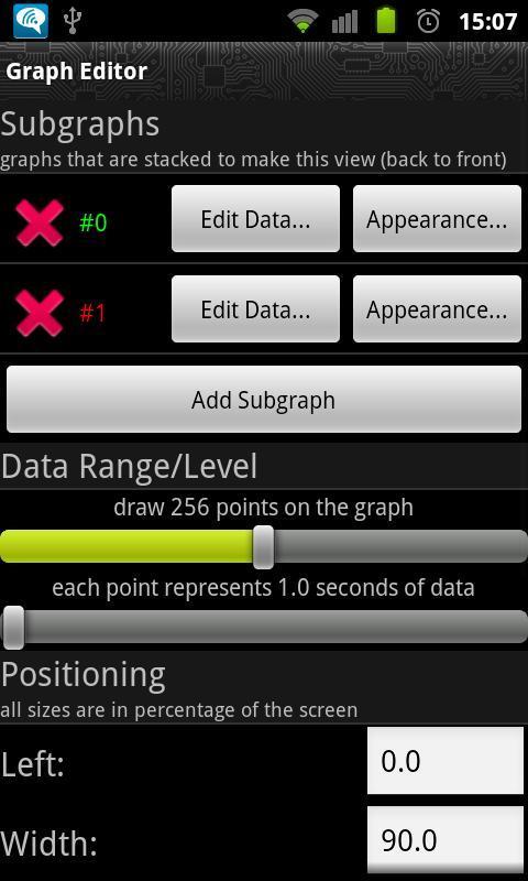 System Stats WallpaperWidget - Imagem 1 do software