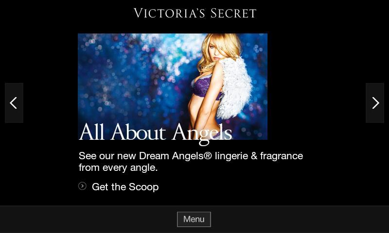 Victoria`s Secret for Android - Imagem 1 do software