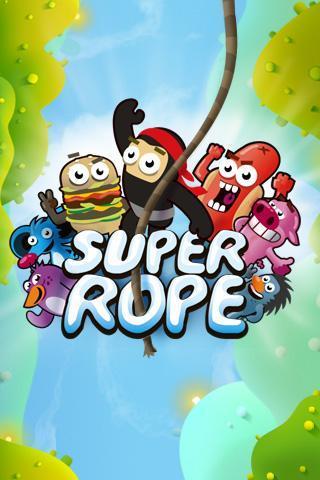 SuperRope - Imagem 1 do software