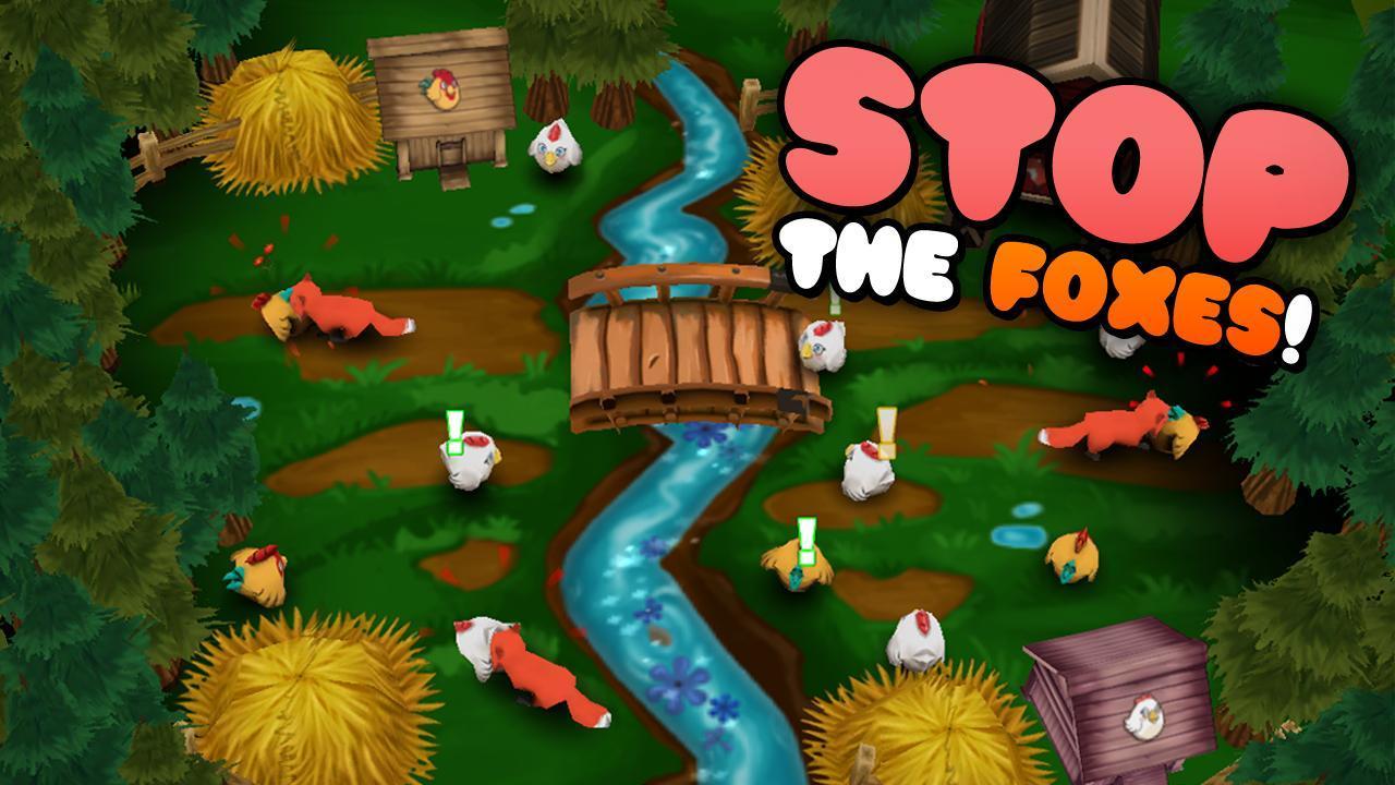 Chicken Coup Remix HD - Imagem 1 do software