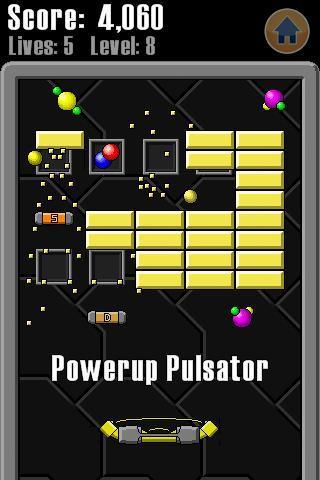 Ball Blaster Lite - Imagem 1 do software