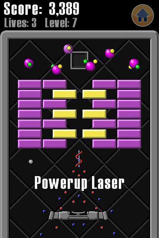 Ball Blaster Lite - Imagem 2 do software