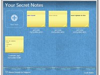 Imagem 1 do Secret Notes