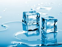 Imagem 3 do Melting Ice Windows 7 Theme
