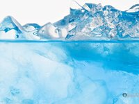 Imagem 7 do Melting Ice Windows 7 Theme