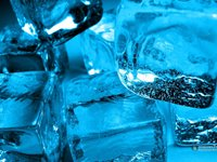 Imagem 8 do Melting Ice Windows 7 Theme