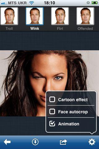 AR Pho.to Cartoonizer - Imagem 2 do software