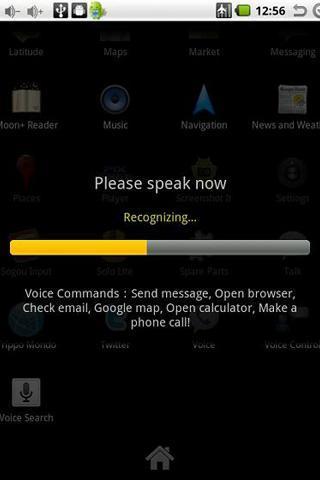 Voice Control without internet - Imagem 2 do software