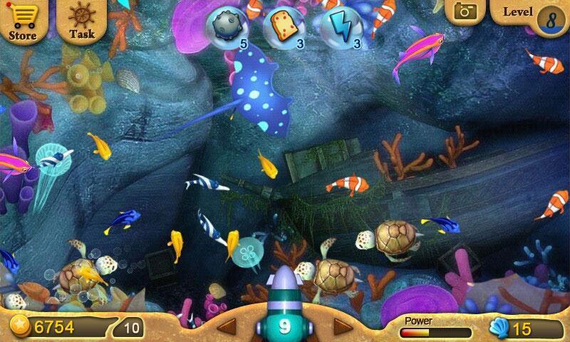 Fishing Diary - Imagem 1 do software