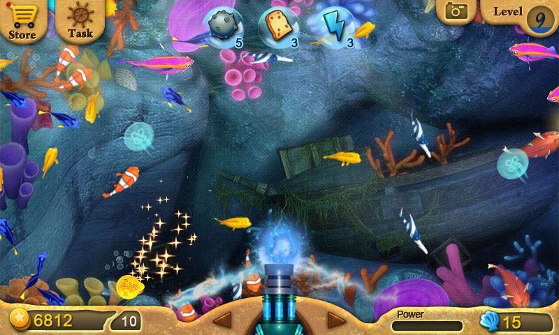 Fishing Diary - Imagem 2 do software