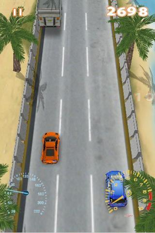 SpeedCar - Imagem 1 do software