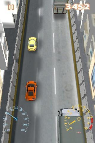 SpeedCar - Imagem 2 do software
