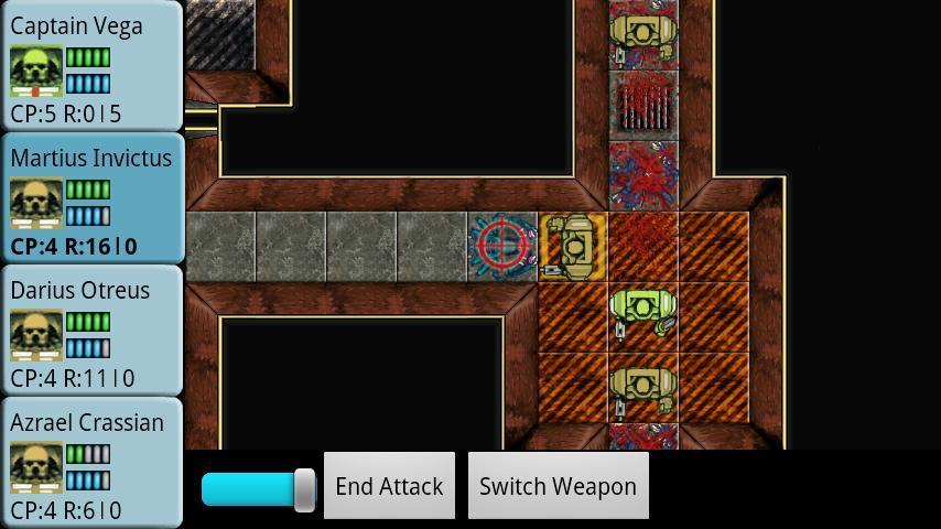 Templar Assault - Imagem 1 do software