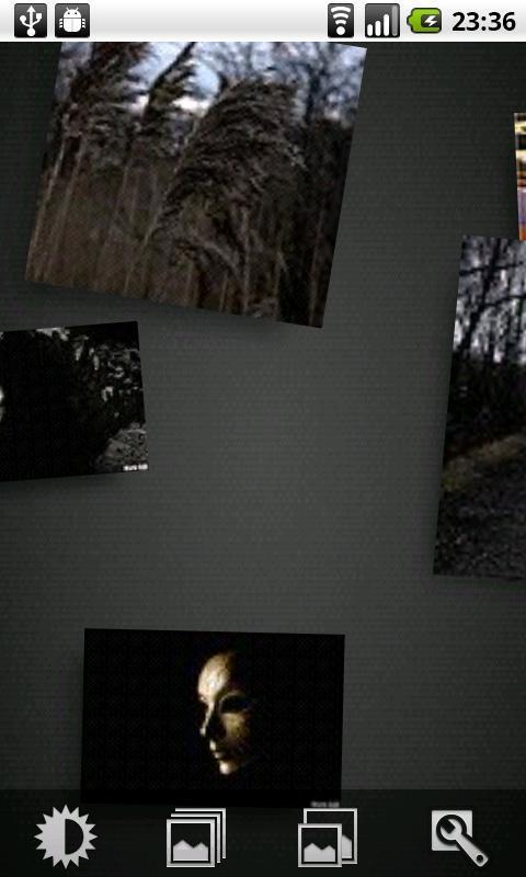 Floating Image - Imagem 4 do software