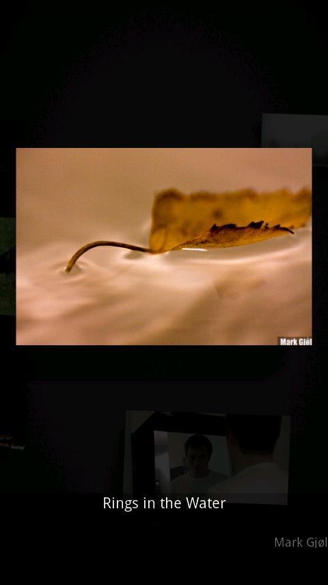 Floating Image - Imagem 2 do software