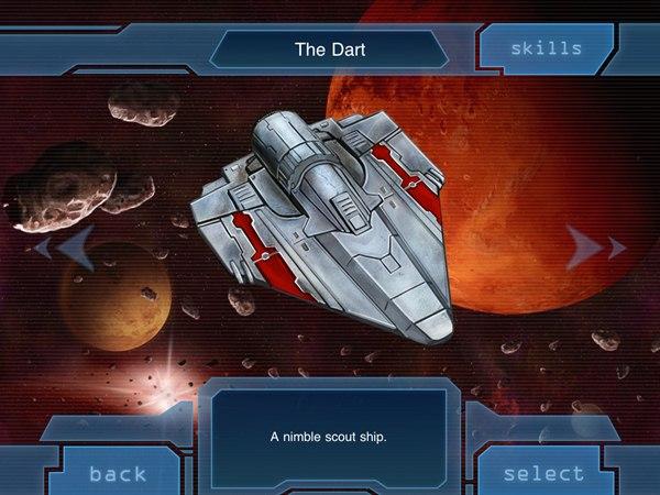 Asteroids GUNNER - Imagem 2 do software