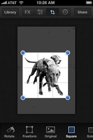 Luminance - Imagem 2 do software