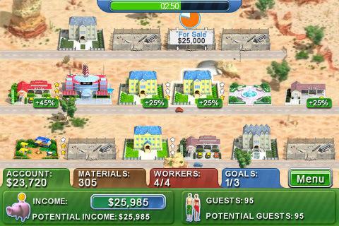 Hotel Mogul - Imagem 1 do software