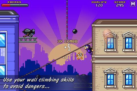 Urban Ninja - Imagem 1 do software