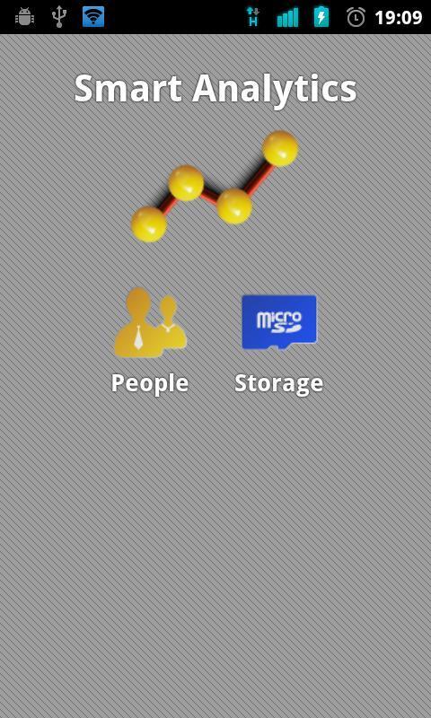 Smart Analytics - Imagem 1 do software