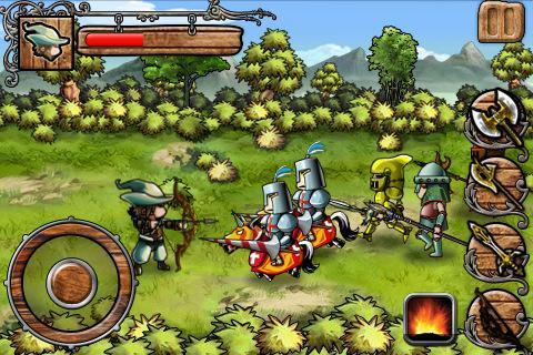 Robin Hood - Imagem 1 do software