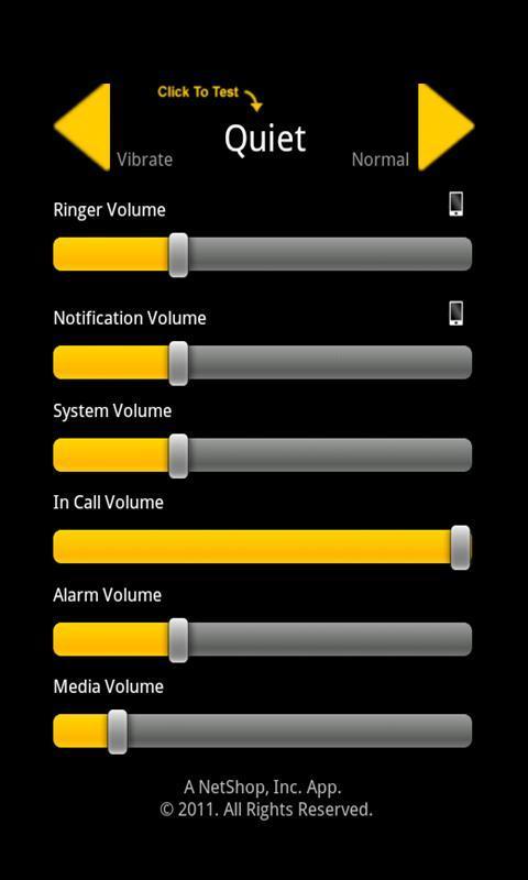 Volume Rocker - Imagem 1 do software