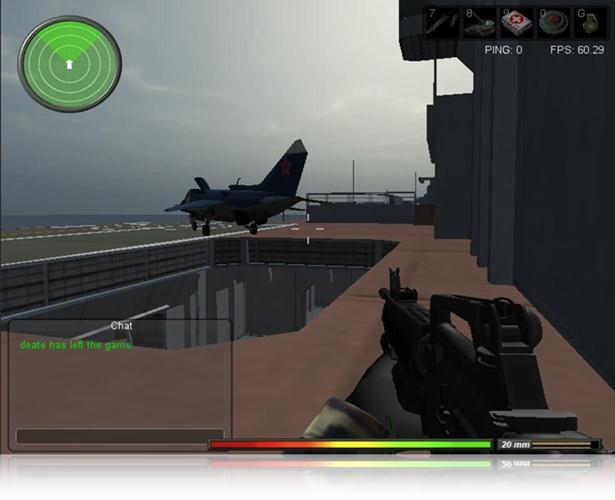 Red Crucible - Imagem 3 do software