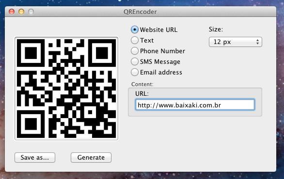 Crie QR codes e facilite o acesso ao seu site