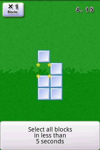 Cube Challenge - Imagem 2 do software