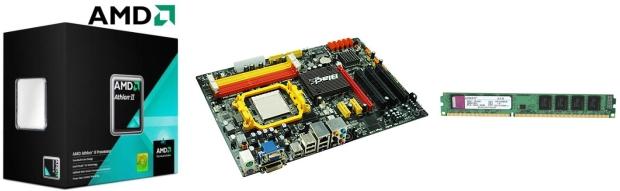 Configuração AMD