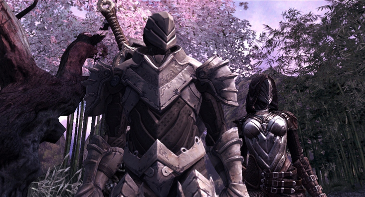 Infinity Blade II - Imagem 4 do software