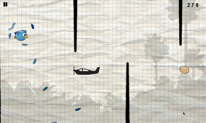 Line Birds - Imagem 1 do software