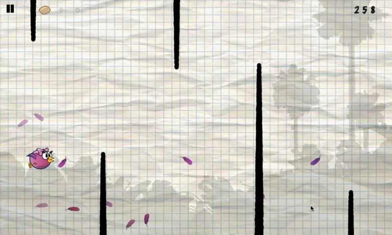 Line Birds - Imagem 2 do software
