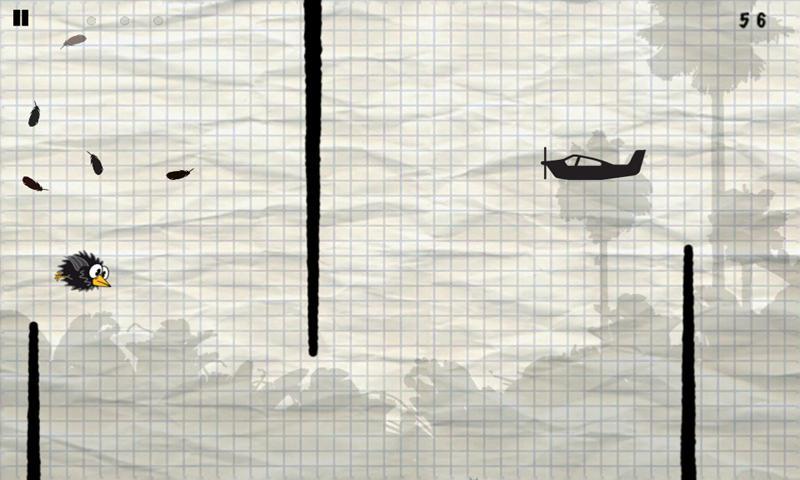 Line Birds - Imagem 3 do software