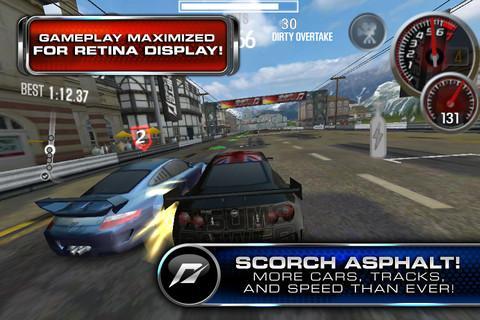 SHIFT 2 Unleashed - Imagem 1 do software