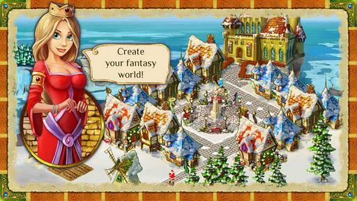 Enchanted Realm - Imagem 1 do software