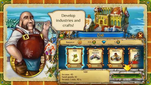 Enchanted Realm - Imagem 2 do software