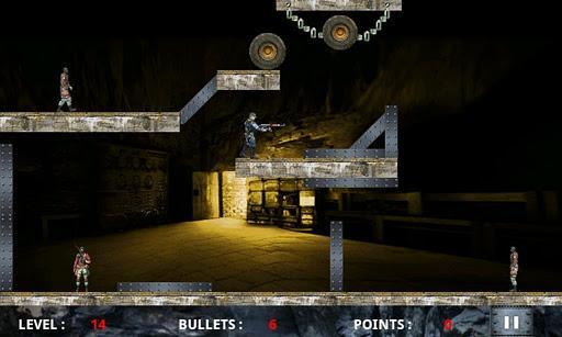 Marine Defender - Imagem 2 do software