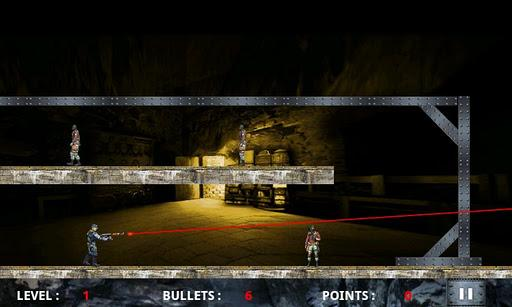 Marine Defender - Imagem 1 do software