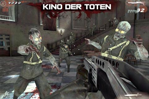 Call of Duty: Black Ops Zombies - Imagem 1 do software