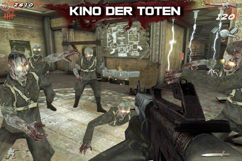 Call of Duty: Black Ops Zombies - Imagem 3 do software