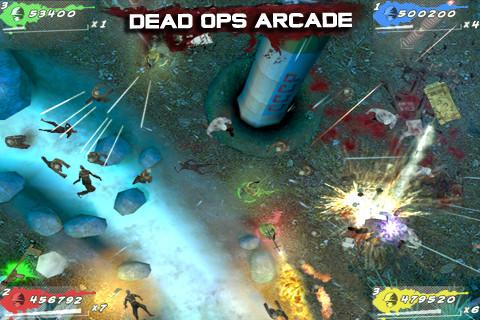 Call of Duty: Black Ops Zombies - Imagem 2 do software