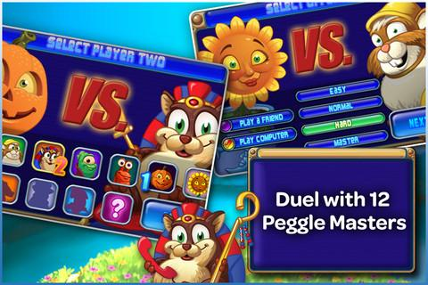 peggle free ios download