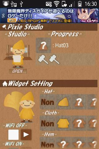 PixieStudio -WiFi Ver. - Imagem 2 do software