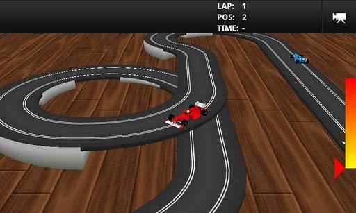 Slot Racing - Imagem 1 do software