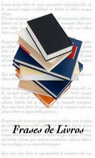 Frases de Livros - Imagem 2 do software
