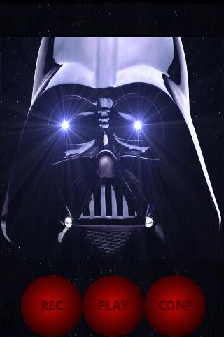 VaderVoice - Imagem 1 do software
