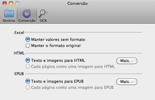 Wondershare PDF Converter Pro - Imagem 1 do software