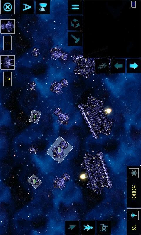 Star Armada - Imagem 1 do software